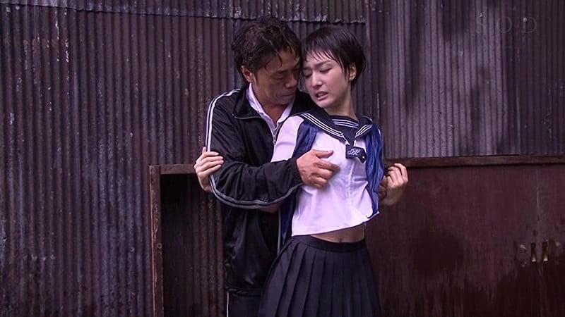 古川いおり 女子校生